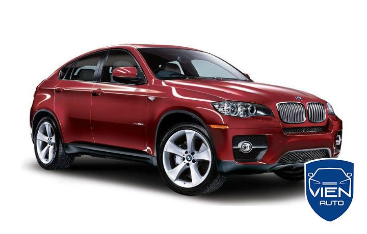 Địa chỉ sửa ô tô BMW tphcm