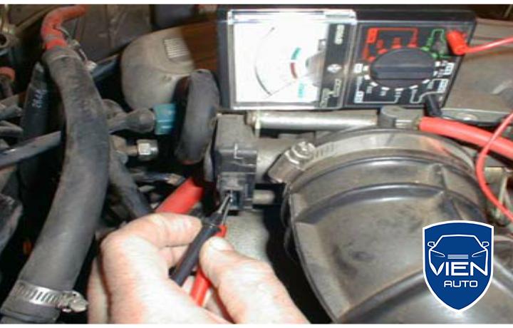 Sửa chữa điện ô tô BMW