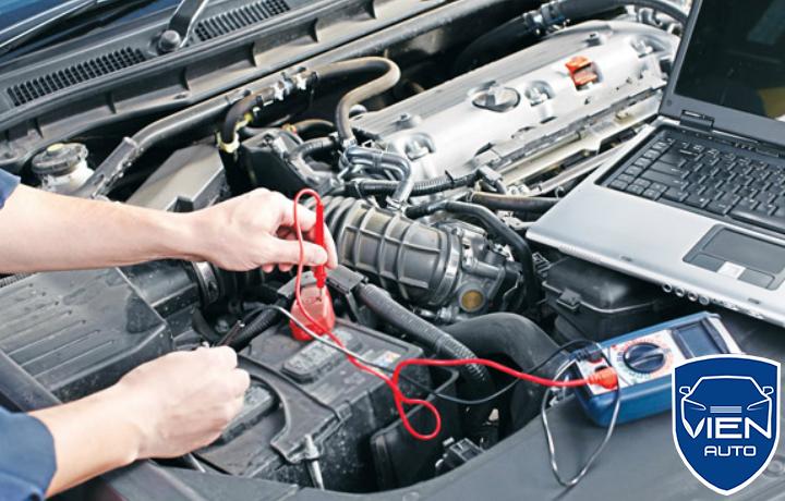 Sửa chữa ô tô BMW Z4