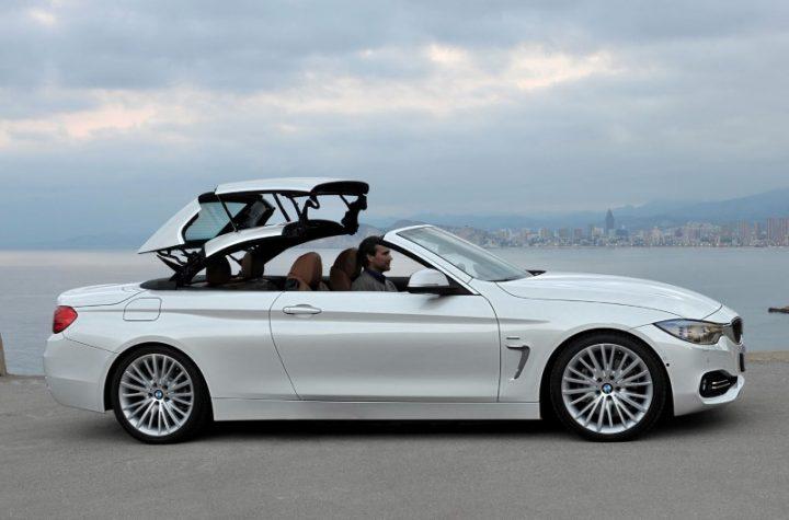 Sửa ô tô BMW 428