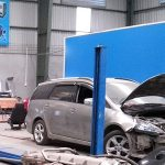 Địa chỉ sửa ô tô BMW quận 7 uy tín