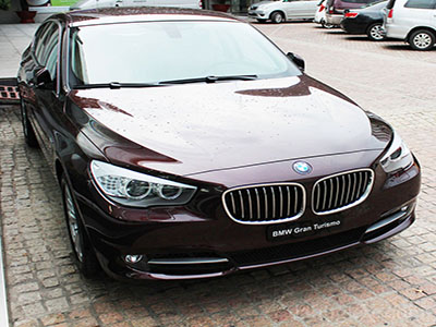 Trung tâm bảo dưỡng BMW 320 uy tín quận 2