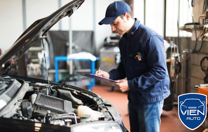 Chuyên sửa hộp điều khiển Ecu BMW 530