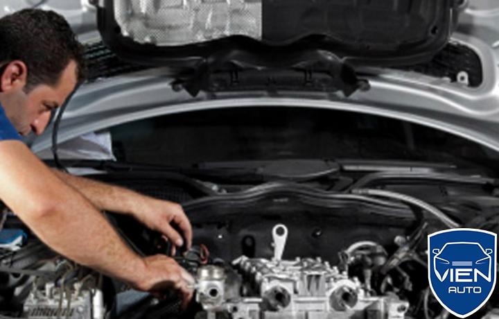 Sửa hộp số tự động ô tô BMW 330 uy tín