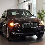 Sửa chữa ô tô BMW X6
