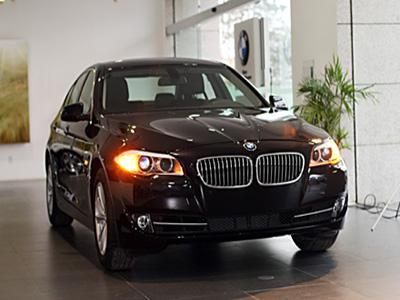 Trung tâm bảo hành BMW 320