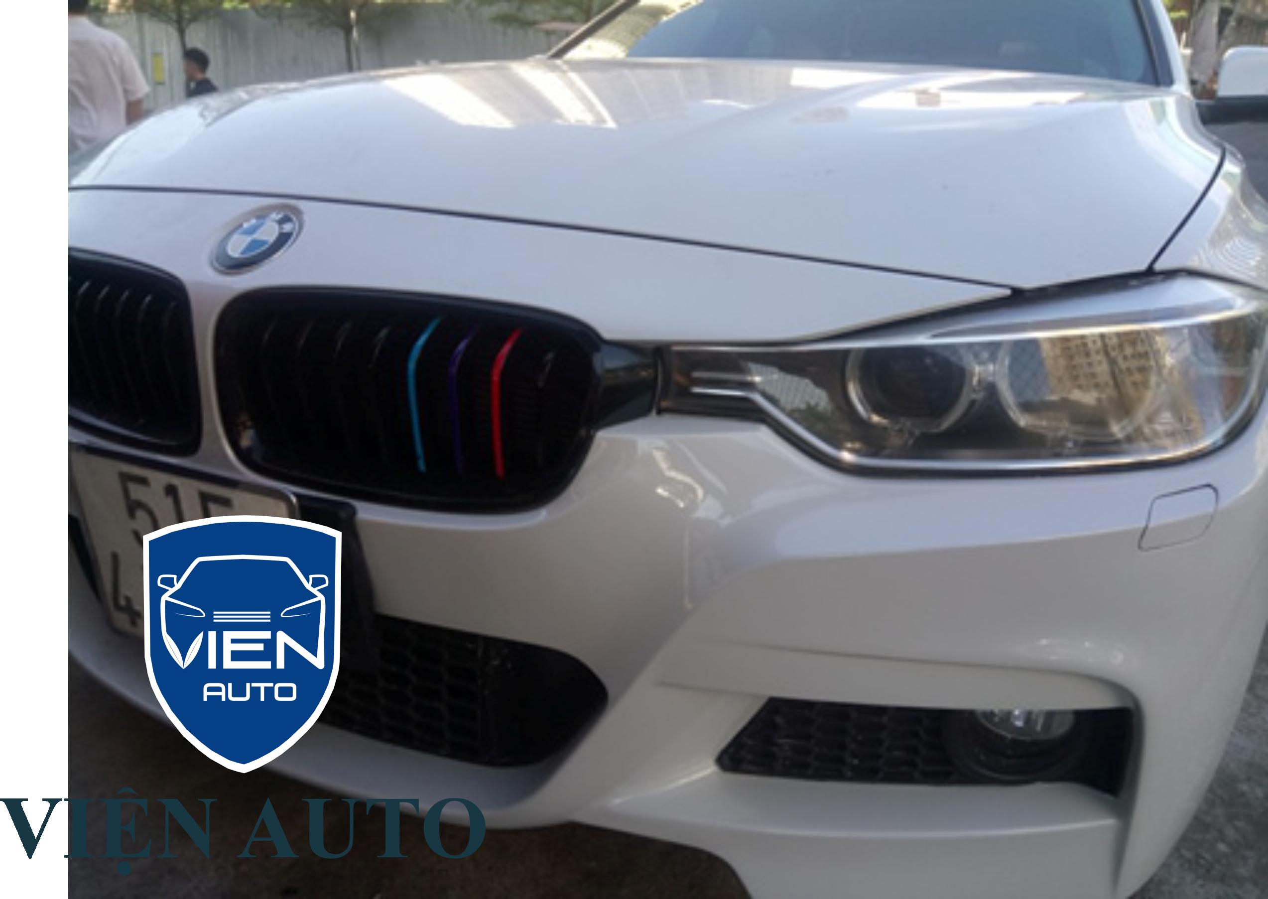 Sửa chữa BMW 318