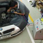 Giá bảo dưỡng xe BMW 335 70.000 km