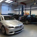 Trung tâm bảo dưỡng BMW 428 uy tín quận 8