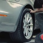 Cách xử lý xe BMW 428 báo lỗi áp suất lốp