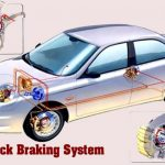 Lỗi hệ thống phanh ABS trên xe BMW 435