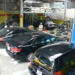 Trung tâm bảo hành BMW 335 quận 7