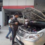 Sửa xe BMW 428 khi không khởi động được