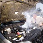 Lỗi hệ thống quạt giải nhiệt kêu to trên xe BMW 520