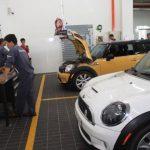 Giá bảo dưỡng xe BMW 530 80.000 km