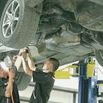 Giá bảo dưỡng xe BMW 530 60.000 km