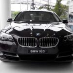 Sửa ô tô BMW 520
