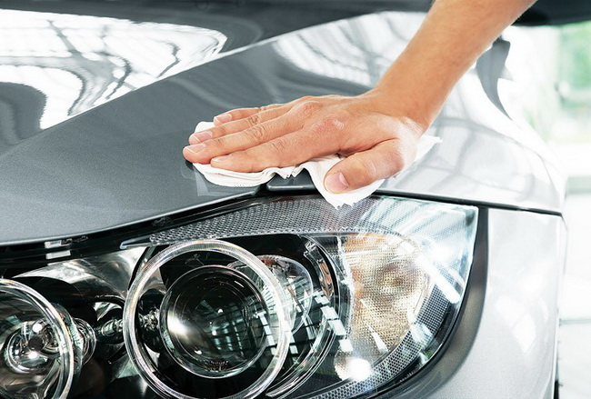 Lỗi hệ thống đèn chiếu sáng trên xe BMW 520