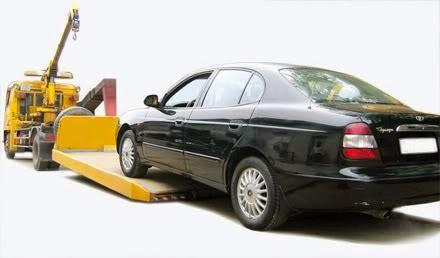 Cứu hộ xe BMW 530