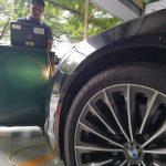 Địa chỉ sửa ô tô BMW quận 2 uy tín