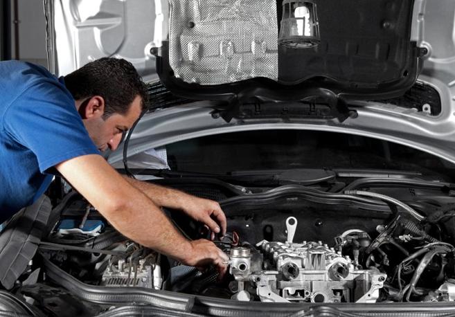 Lỗi òa ga trên xe BMW 530 và cách xử lý