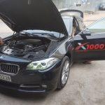 Chuyên sửa ô tô BMW – Viện Auto