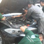 Sửa BMW uy tín – Viện Auto