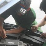 Garage chuyên sửa BMW – Viện Auto
