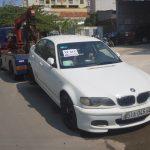 Chi phí bảo dưỡng BMW