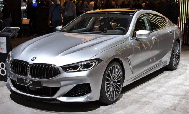 sửa xe ô tô BMW