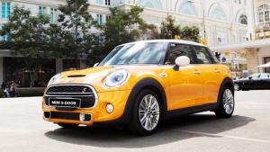 Viện Auto là garage chuyên sửa điện xe Mini Cooper.